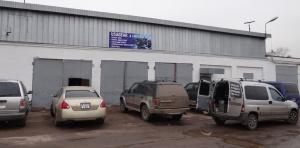 ремонт американских автомобилей компания UsaGear