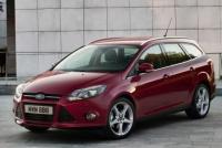 Ford Focus Ремонт АКПП
